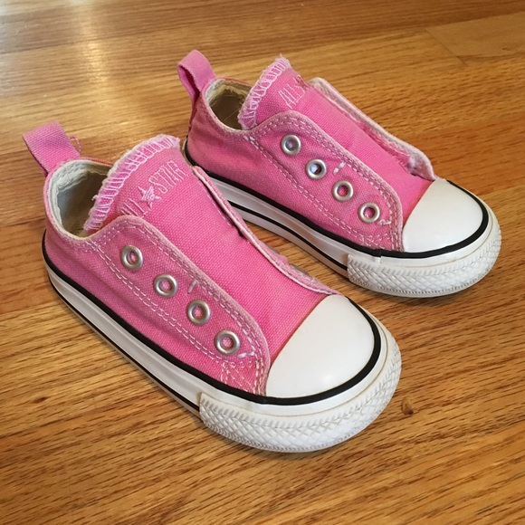 b2ee752a41f47c Converse Other - Converse Chuck Taylor All Star Sneakers -6 Toddler